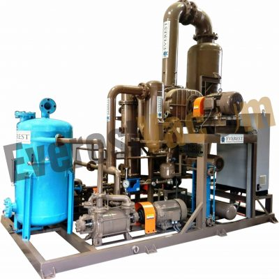 Oil Syst Vacuum System
